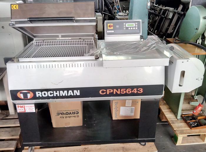 2004 Trochmann CPN 5643