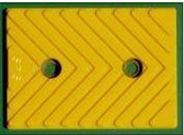 SCMI/Torwegge Friction Pad
