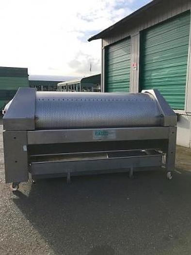 Used Howard 2600 PLE Press