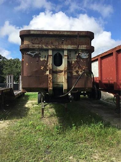 Used 1980 CLEMENT 27FT