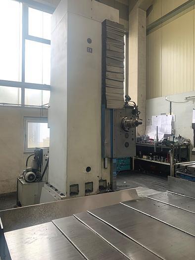 Gebraucht 2006 DEFUM DBM 105N  CNC Tischbohrwerk mit Heidenhain