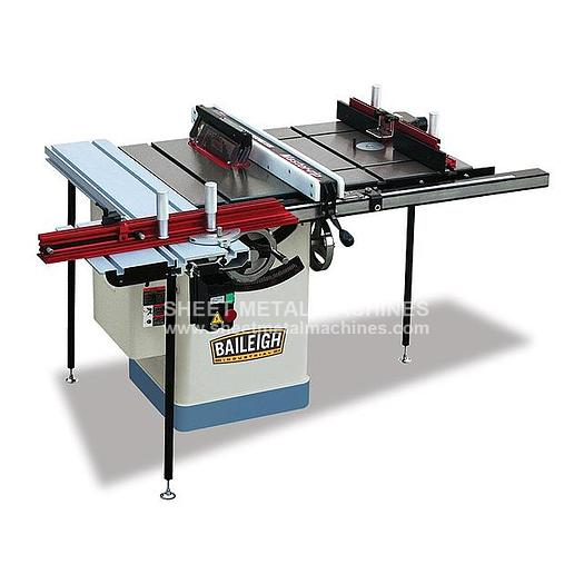 BAILEIGH Work Station Table Saw TS-1020WS