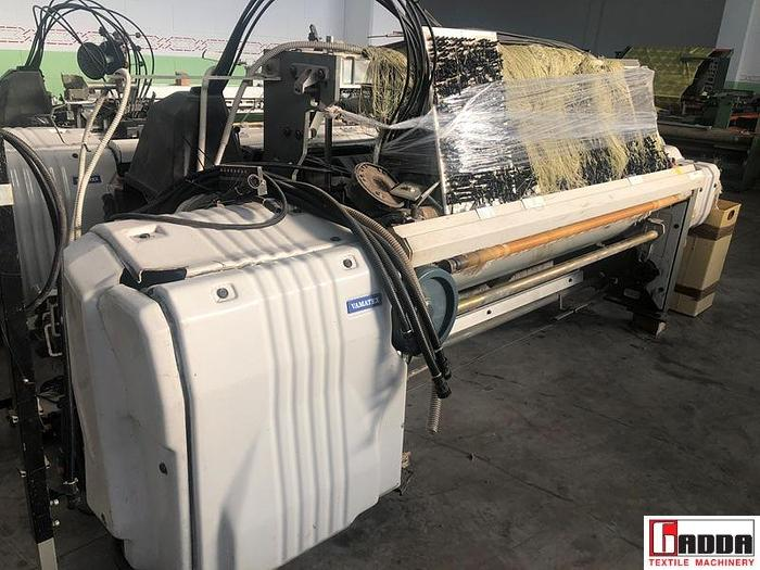 Usata VAMATEX 9000 PLUS 190 cm PREDISPOSTO JACQUARD