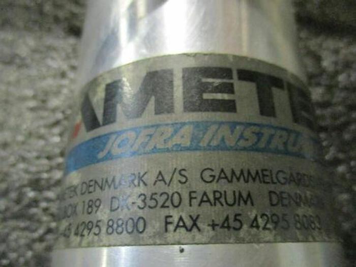 AMETEK JOFRA DPC 350 BAR 5076 PSI PRESSURE CALIBRATOR OLD
