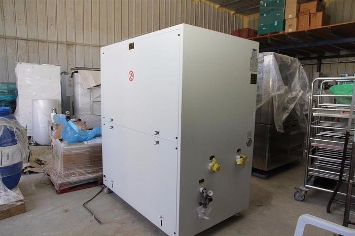Frigofluid FWC30 Industrial Cooling System