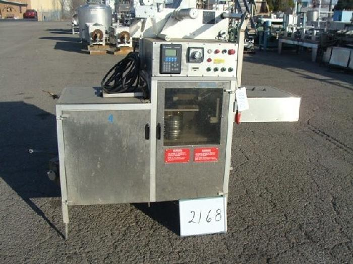 Used Mahaffey & Harder HTS-1500 #2168