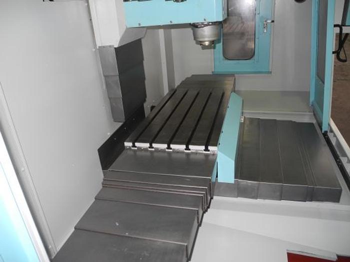 Centro di lavoro verticale Vantage KM 850