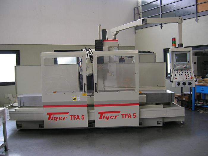 Usato TIGER TFA 5