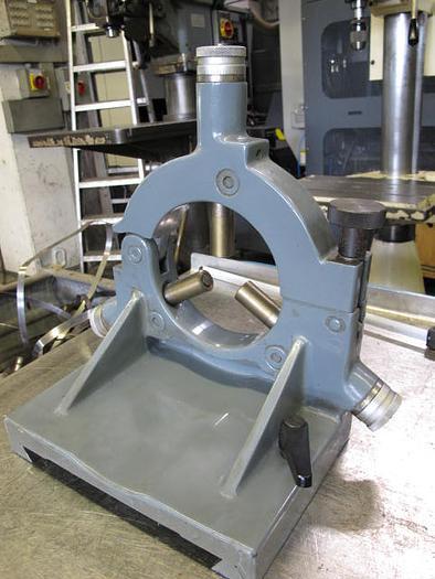 Luenette 155 fuer Schleifmaschine