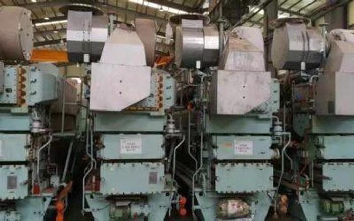 Doosan MAN 9L21/31 unused generator sets