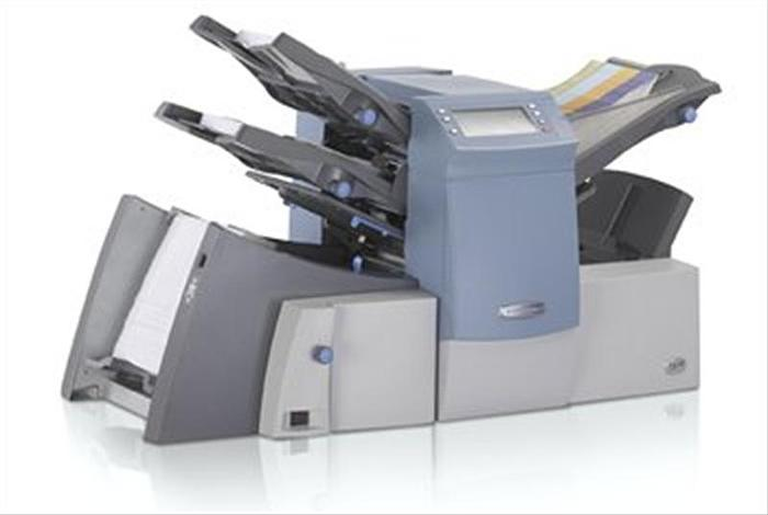 D'occasion Pitney Bowes - USA - UK FASTPAC DI425