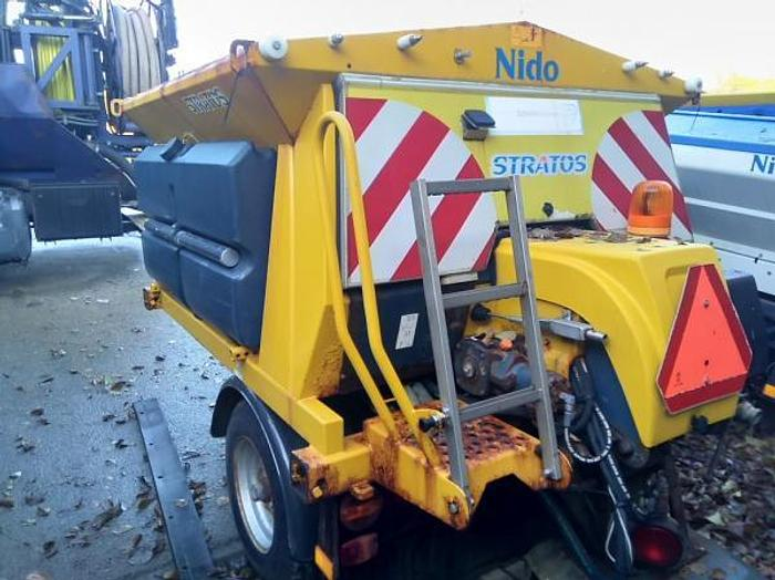 Gebruikt Nido Stratos B17-18 AWALN450