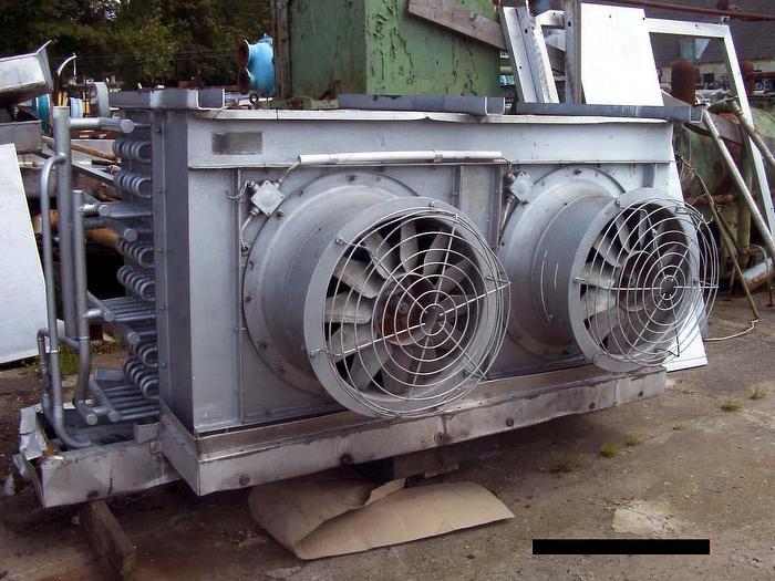 Używane Chłodnica 2 CLA560 /160/2 - nr 6