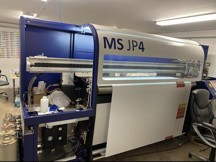 Used 2014 MS MS-JP4