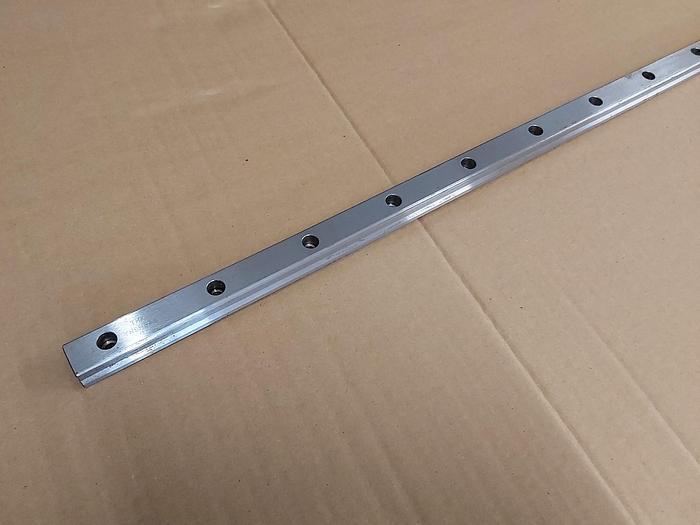 2 Stück Linearführungsschienen, SHS 20, YN8H648, a 3100mm lg, THK,  neu