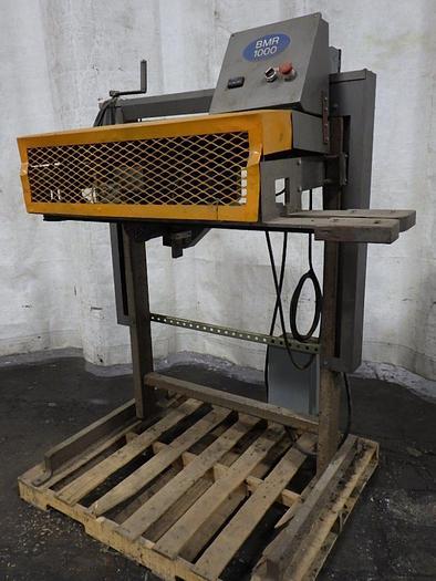 Used BMR Hot Air Sealer