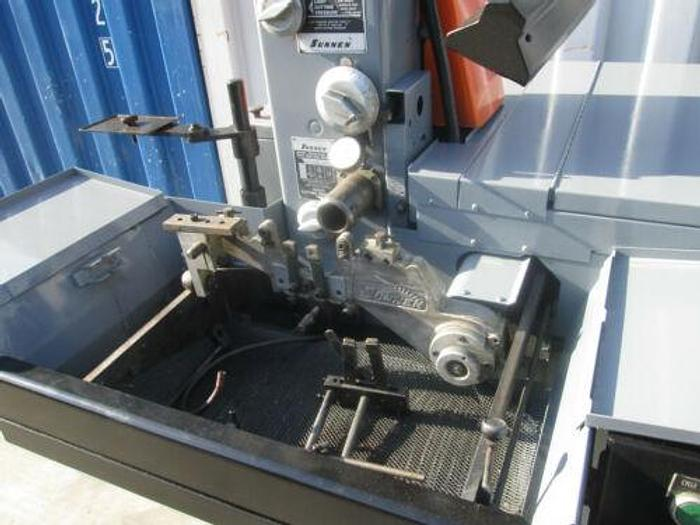 SUNNEN HONE MODEL MBC 1801 / AUTOSTROKING IN GOOD CONDITION W/ TOOLING