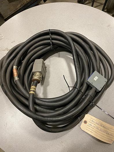 FANUC ROBOT CABLES A660-2005-T541#L14R53 STD/RIA BCAB FLEX
