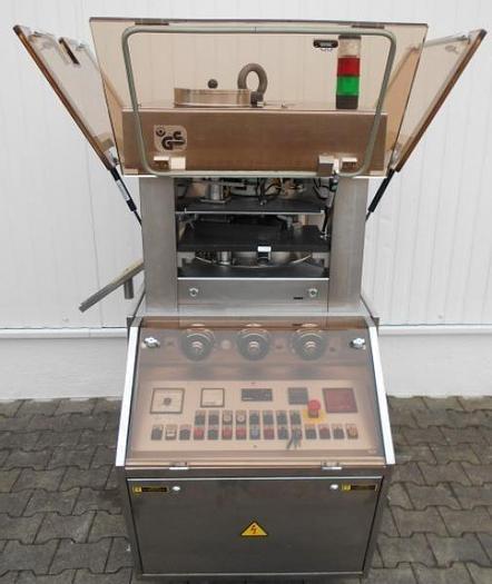 Used F 12657 D - Tablet Press KORSCH PH 230 - 17 Stations