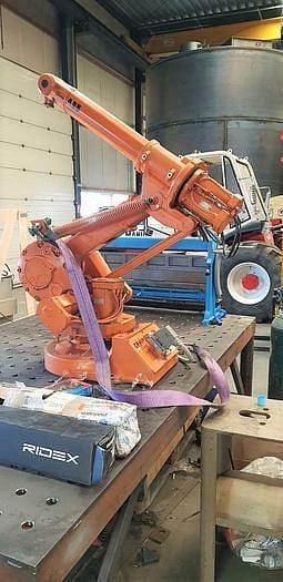 Used ABB ROBOT