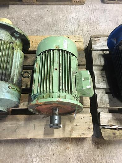 Used 8,5 kW, Electric motor