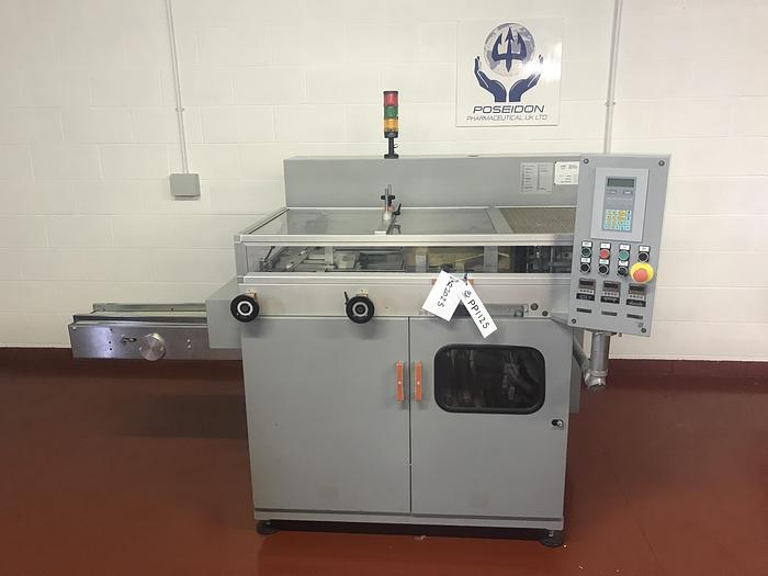Used IMA BFB 3781AB Over wrapper