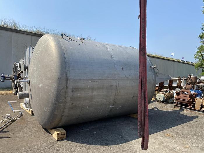 Usata Serbatoio verticale da 30.000 Litri
