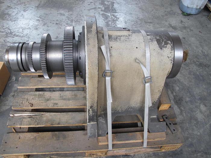 Spindelstock für VDF BOEHRINGER mit Getriebe A 31-7
