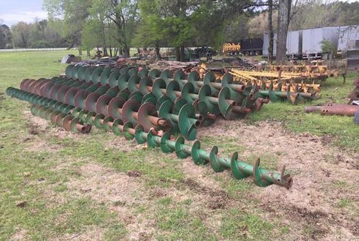 Road Boring & Pipeline Equipment Package