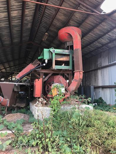Corinth Complete Mill