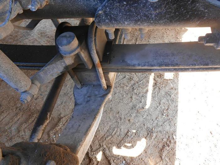 Used 2008 MACK CHU613 MACK
