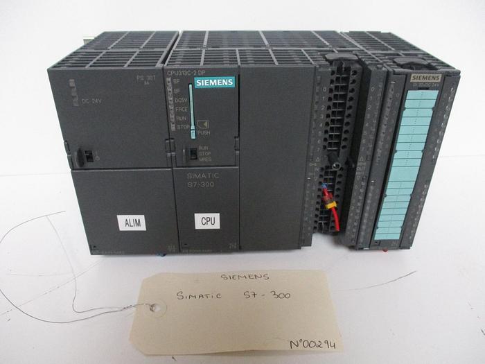 Used Siemens