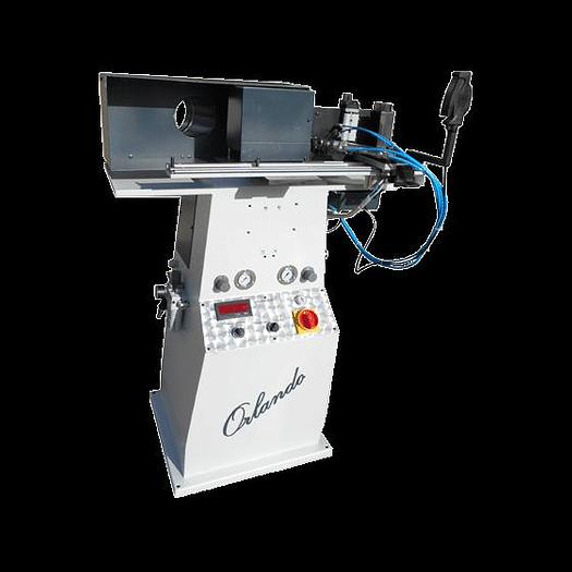 MC30 - Automatic bevelling machine