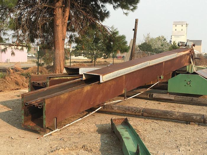 Used Material Conveyor 75'