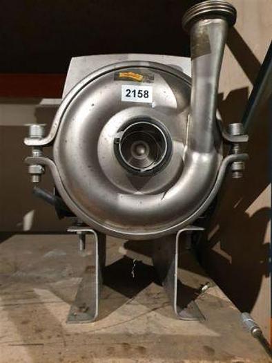 Used Alfa Laval ALC 1/162 Centrifugal Pump