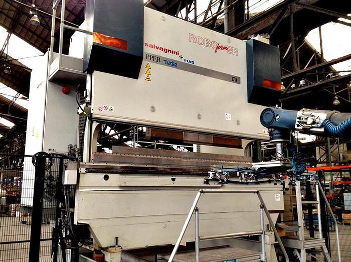 Used LVD PPEB 170-30 - 2006