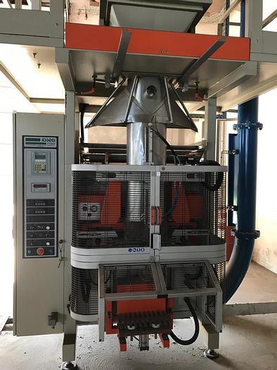Used Vertical packaging machine