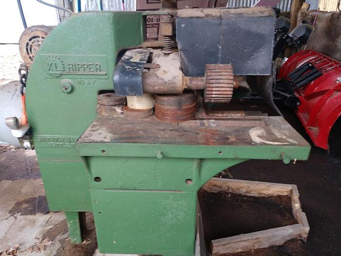 Used Ripsaw