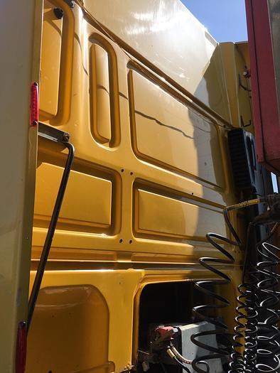 2002 DAF 95.430 XF 6x2 EURO 3 MANUAL
