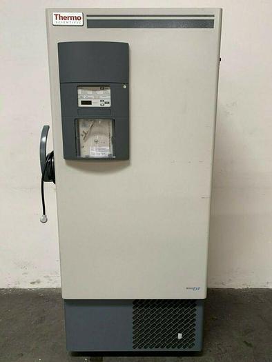Used Thermo Revco EXF24086A -86ºC Laboratory Freezer 13 CU FT 120V