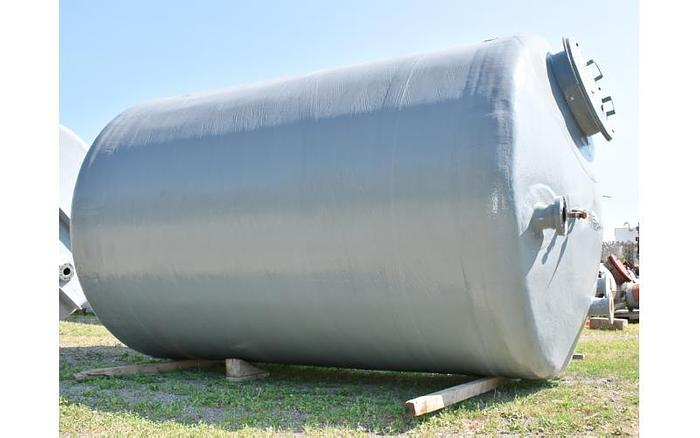 USED 4225 GALLON TANK, FIBERGLASS