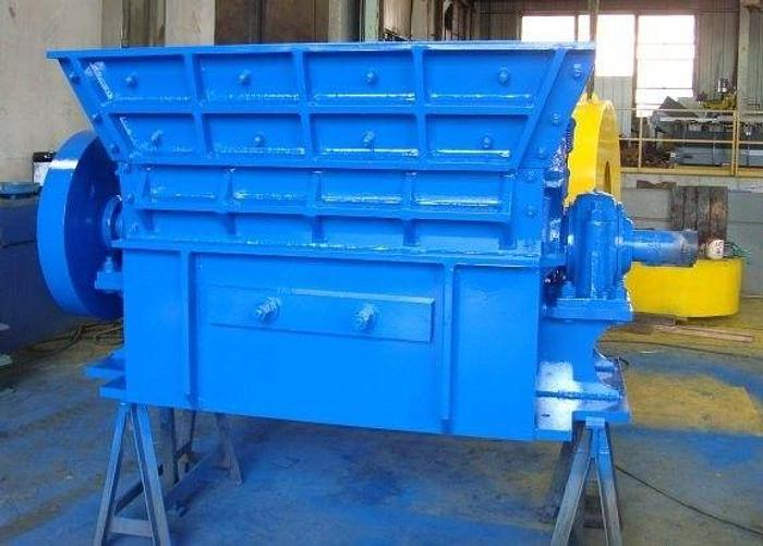 Used AMERICAN PULVERIZER MODEL 4800  RECONDITIONED