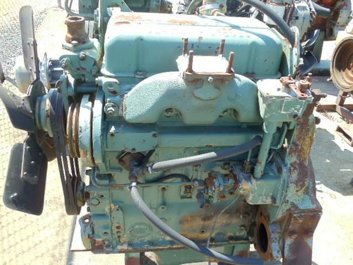 Used Detroit 3-53N