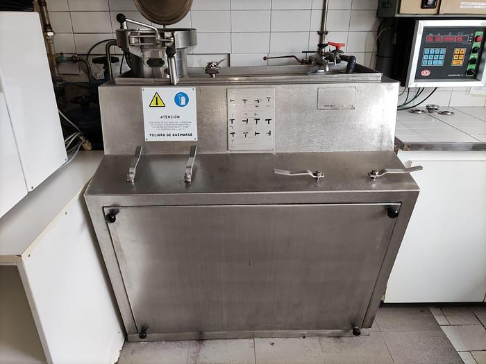 Used ADAIBRA dyeing sample machine