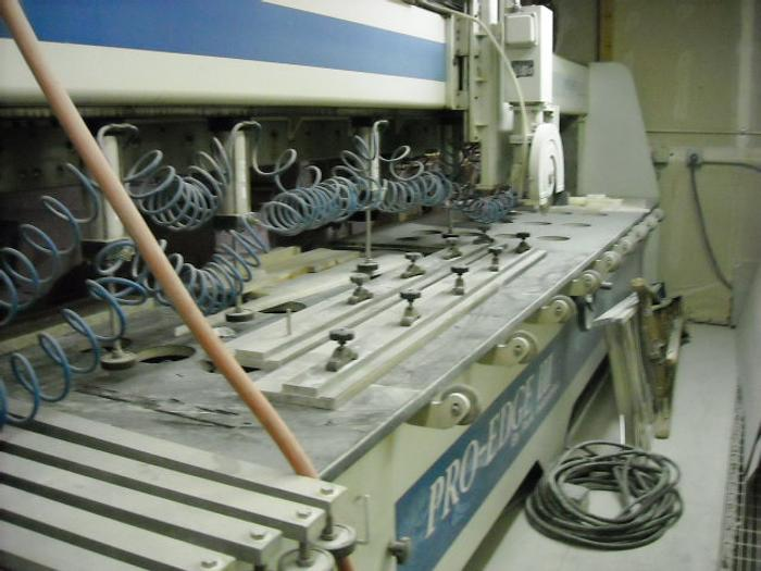 Pro-Edge Automatic Shaper and Polisher