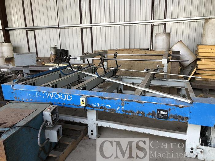 KENTWOOD LATERAL CHAIN FEEDER