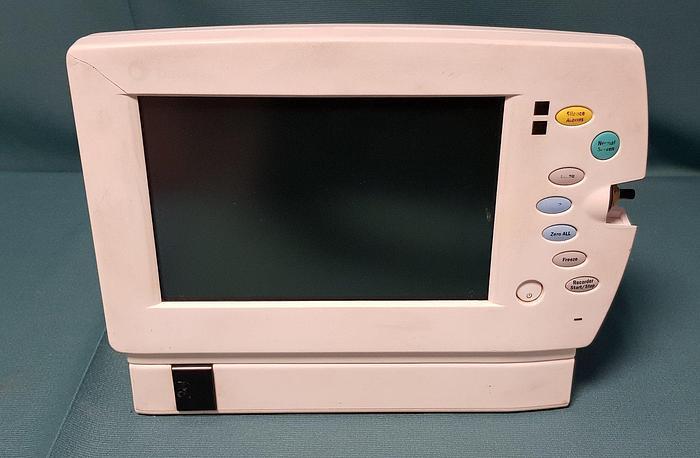 Gebraucht Ohmeda Datex F-LM 1F-LMP F-LBAT Patientenmonitor