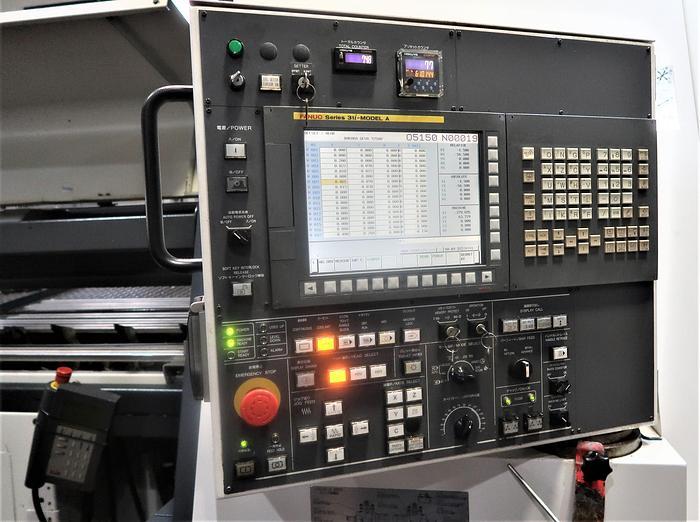 2012 MIYANO ABX-64THY