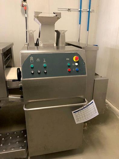 Used RONDO COMPACT Artisan Bread Line