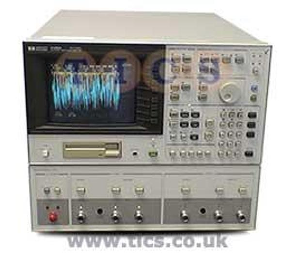 Used Agilent Technologies (HP) HP 4195A